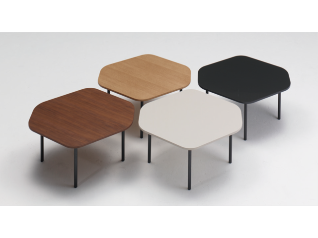 QUARTZ center table mini クオーツセンターテーブルミニ bellacontte ベラコンテ ローテーブル タイスデザイン