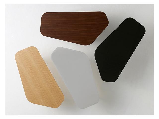 QUARTZ center table クオーツセンターテーブル bellacontte ベラコンテ ローテーブル タイスデザイン