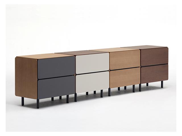palette chest パレットチェスト bellacontte ベラコンテ 収納 タイスデザイン キャビネット 棚 引き出し たんす