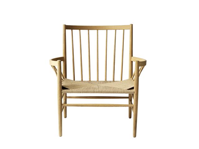 J82チェア FDB Mobler モブラー 椅子 北欧家具 ヨーエン・ベックマーク