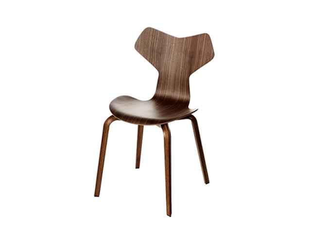 GRAND PRIX グランプリ FRITZ HANSEN フリッツ・ハンセン/チェア 椅子 Arne Jacobsen アルネ・ヤコブセン