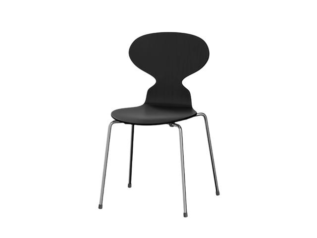 ANT アントチェア FRITZ HANSEN フリッツ・ハンセン/チェア 椅子 Arne Jacobsen アルネ・ヤコブセン 【カラードアッシュ】