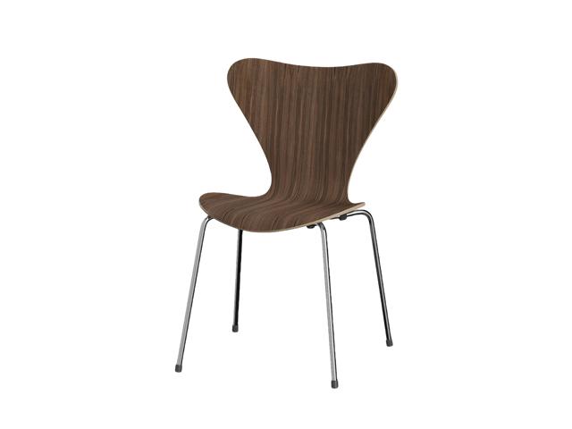 SERIES 7 セブンチェア FRITZ HANSEN フリッツ・ハンセン/チェア 椅子 Arne Jacobsen アルネ・ヤコブセン ナチュラルウッド