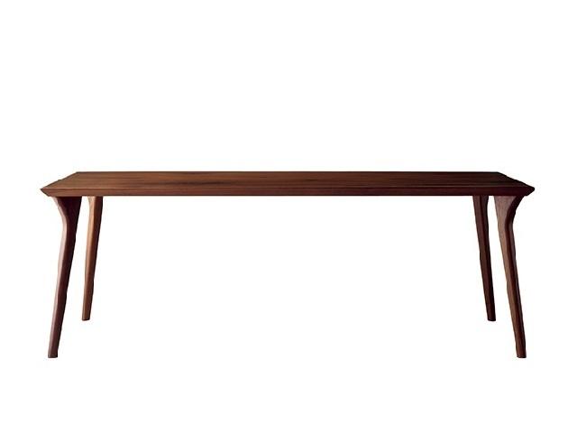 Koti ダイニングテーブル ソリッドタイプ コティ 冨士ファニチア