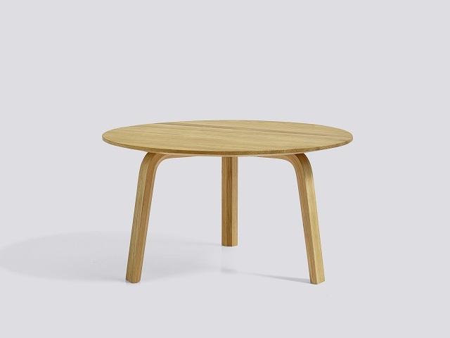 BELLA COFFEE TABLE 600Φ ベラ コーヒーテーブル HAY ヘイ