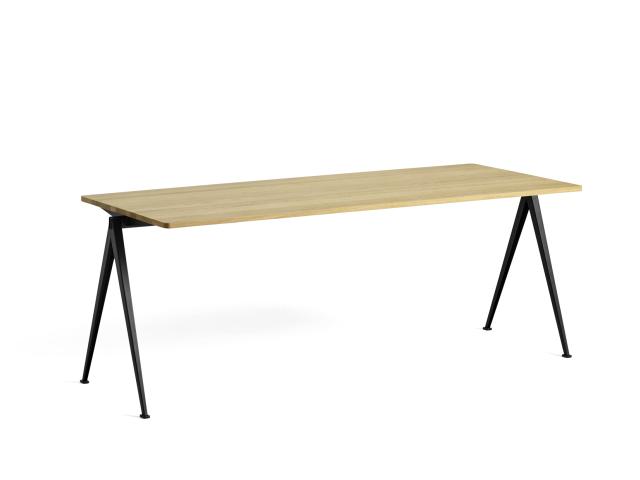 PYRAMID TABLE 01 ピラミッドテーブル W1400・W2000 HAY ヘイ/北欧家具