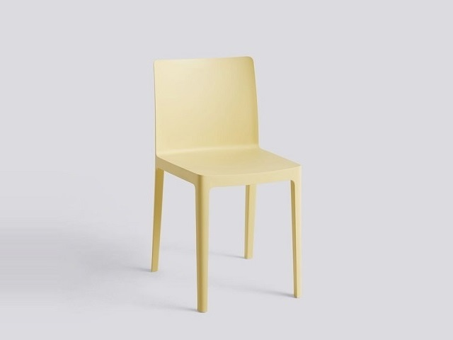 ELEMENTAIRE CHAIR エレメンタリーチェアー HAY ヘイ