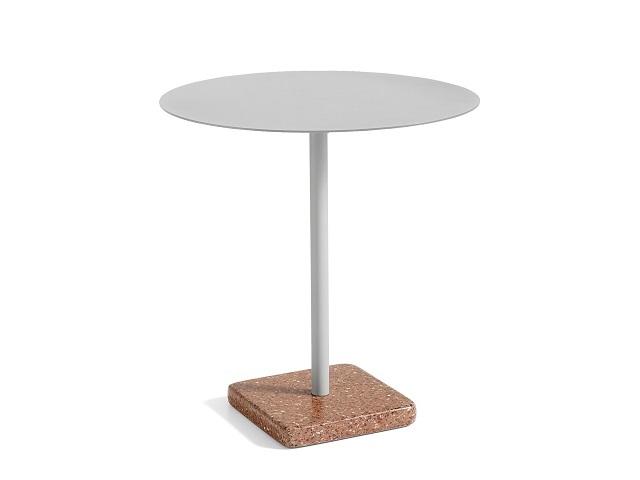 TERRAZZO TABLE 700Φ テラゾーテーブル ラウンド HAY ヘイ/テーブル