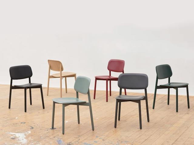 SoftEdge12 Chair ソフトエッジ12チェア HAY ヘイ/椅子