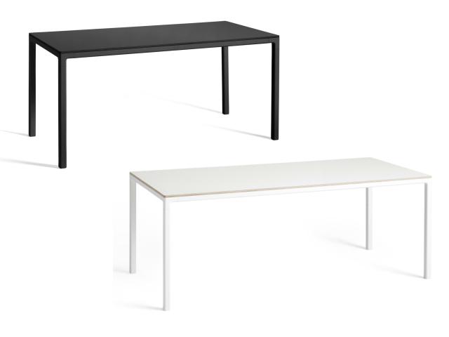 T12 テーブル W1600・W2000 HAY ヘイ/北欧家具/ダイニング