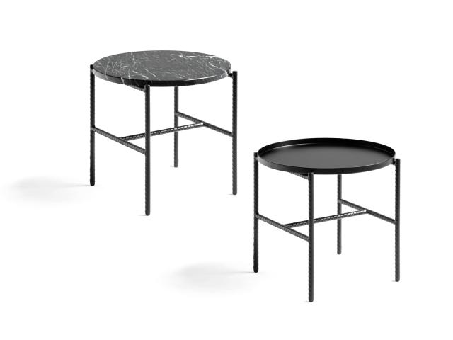 REBAR SIDE TABLE Φ45/リバーサイドテーブル HAY ヘイ/Sylvain Willenz