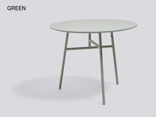 TILT TOP TABLE ティルトトップテーブル ラウンド HAY ヘイ/折りたたみ式テーブル