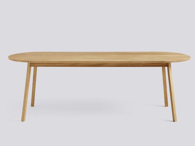 TRIANGLE LEG TABLE トライアングルレッグテーブル HAY ヘイ/テーブル