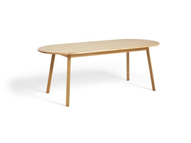 TRIANGLE LEG TABLE W200 トライアングルレッグテーブル HAY ヘイ/テーブル