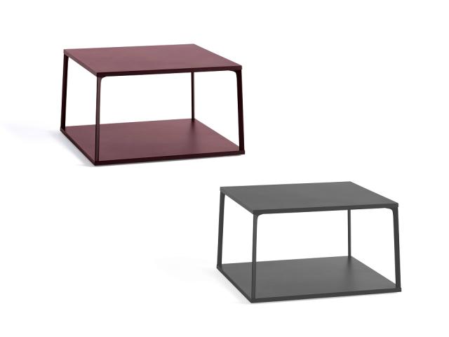 EIFFEL COFFEE TABLE SQUARE/RECTANGULAR エッフェルコーヒーテーブル HAY ヘイ/サイドテーブル