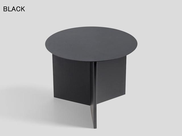 SLIT TABLE スリットテーブル HAY ヘイ/サイドテーブル ラウンド