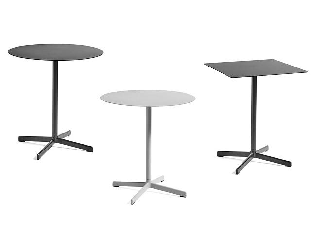 NEU TABLE ROUND/SQUARE テーブル ラウンド 正方形 円形 HAY ヘイ アウトドア