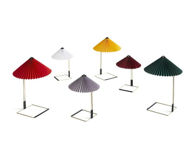 MATIN TABLE LAMP マーティンテーブルランプ HAY ヘイ/北欧家具 照明 電器 ライト 卓上