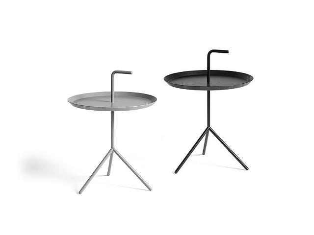 DLM XL HAY ヘイ サイドテーブル 北欧家具
