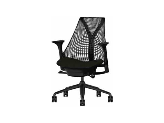 セイルチェア HermanMiller ハーマンミラー 椅子 オフィス デスクチェア ワーク