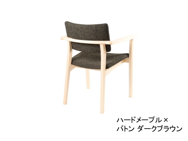 NIKE Arm chair/Side chair ニケ アームチェア/サイドチェア 平田椅子製作所