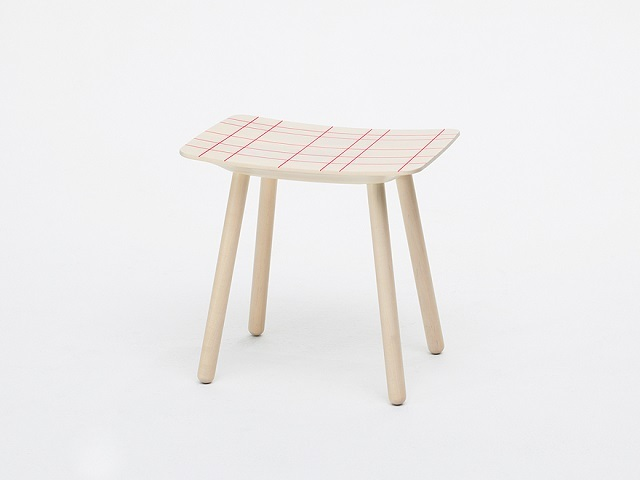 COLOUR STOOL カラースツール KARIMOKU NEW STANDARD カリモクニュースタンダード