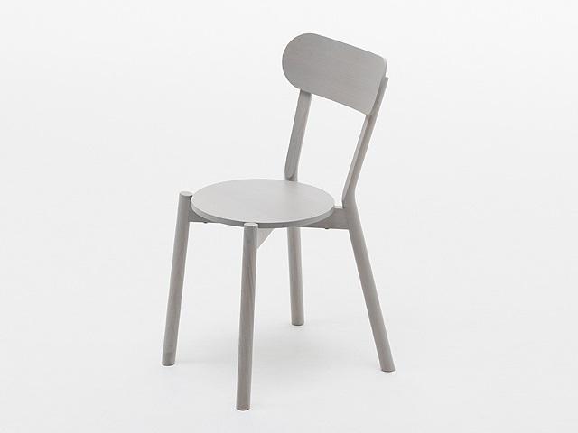 CASTOR CHAIR キャストールチェア KARIMOKU NEW STANDARD カリモクニュースタンダード 椅子