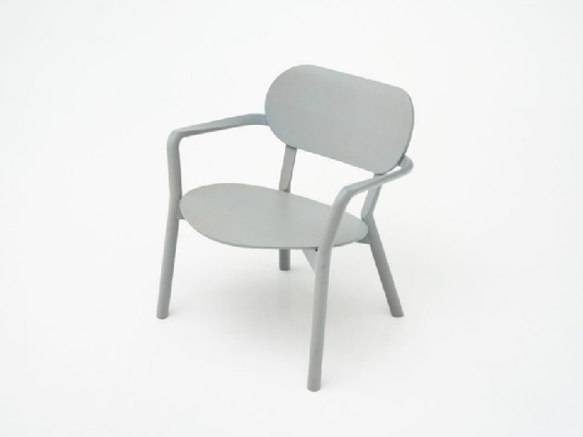 CASTOR LOW CHAIR  キャストールローチェア KARIMOKU NEW STANDARD カリモクニュースタンダード