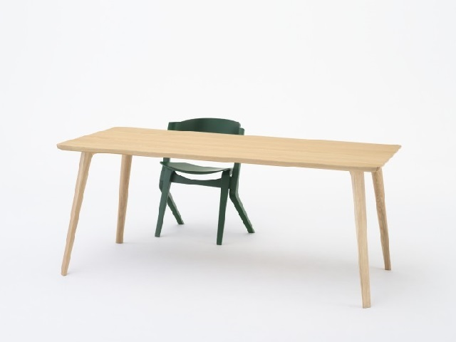 SCOUT TABLE 180 スカウトテーブル180 KARIMOKU NEW STANDARD カリモクニュースタンダード