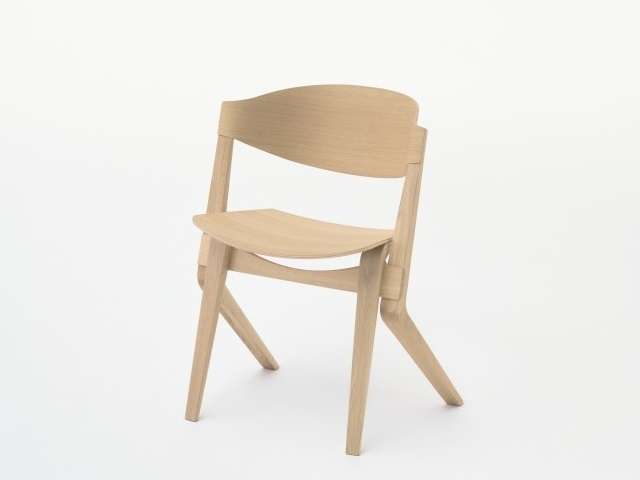 SCOUT CHAIR スカウトチェア KARIMOKU NEW STANDARD カリモクニュースタンダード