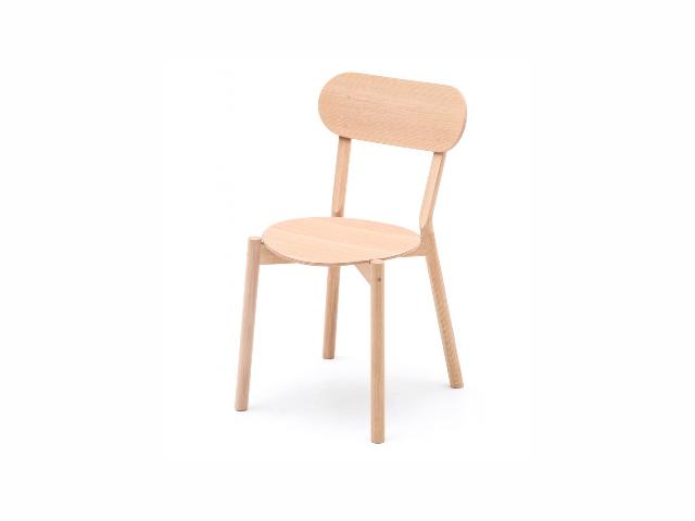 CASTOR CHAIR PLUS キャストールチェアプラス KARIMOKU NEW STANDARD カリモクニュースタンダード/椅子 BIG-GAME
