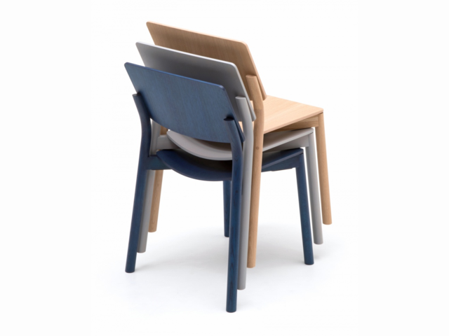 PANORAMA CHAIR パノラマチェア KARIMOKU NEW STANDARD カリモクニュースタンダード/椅子 ゲッケラー・ミヘルス