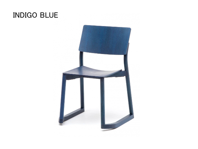 PANORAMA CHAIR with RUNNERS パノラマチェア ウィズランナーズ KARIMOKU NEW STANDARD カリモクニュースタンダード/椅子