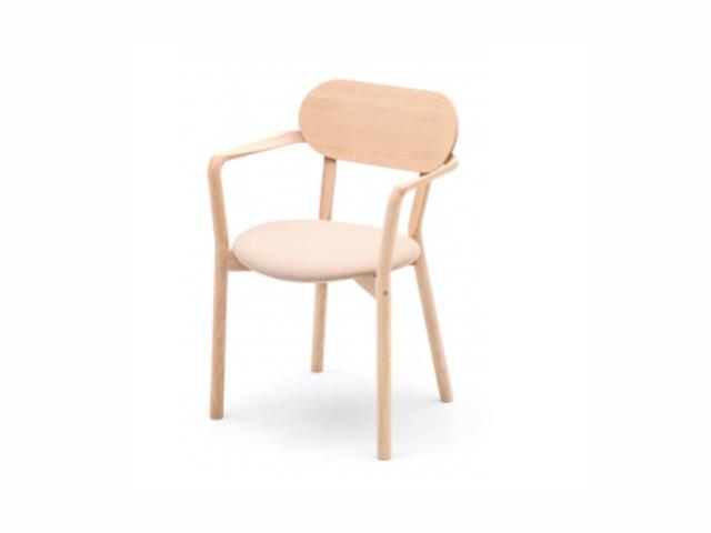 CASTOR ARMCHAIR PLUS PAD キャストールアームチェアプラスパッド KARIMOKU NEW STANDARD カリモクニュースタンダード/椅子