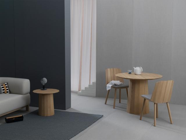 COLOUR WOOD SIDECHAIR カラーウッドサイドチェア KARIMOKU NEW STANDARD カリモクニュースタンダード/椅子