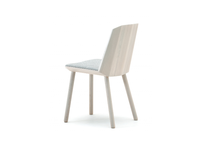 COLOUR WOOD SIDECHAIR カラーウッドサイドチェア KARIMOKU NEW STANDARD カリモクニュースタンダード/椅子