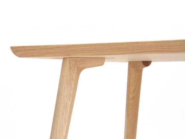 SCOUT TABLE 240 スカウトテーブル KARIMOKU NEW STANDARD カリモクニュースタンダード/クリスチャン・ハース