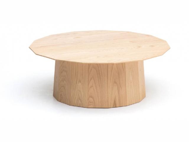 COLOUR WOOD PLAIN XL カラーウッドプレーンXL KARIMOKU NEW STANDARD カリモクニュースタンダード/ローテーブル