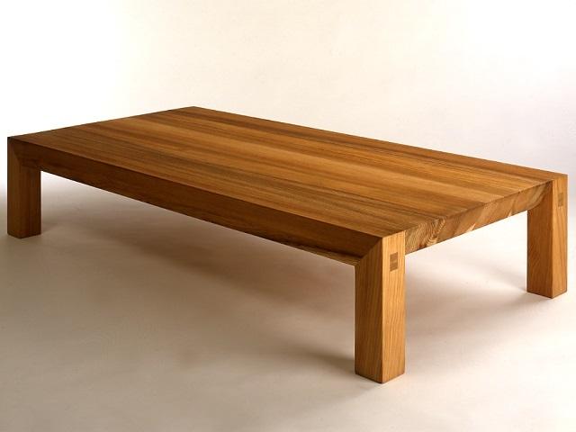 miyakonjo product BEPPU ローテーブル