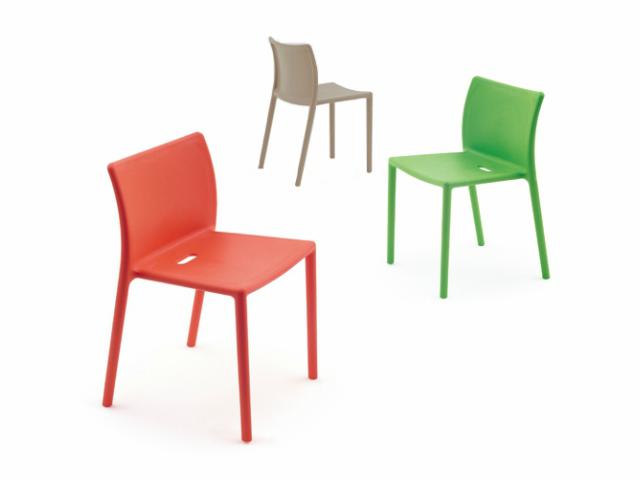 Air-Chair エアチェア MAGIS マジス 椅子 屋外 アウトドア ガーデン ジャスパーモリソン