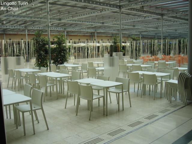Air-Table エアテーブル MAGIS マジス 屋外 アウトドア ガーデン ジャスパーモリソン