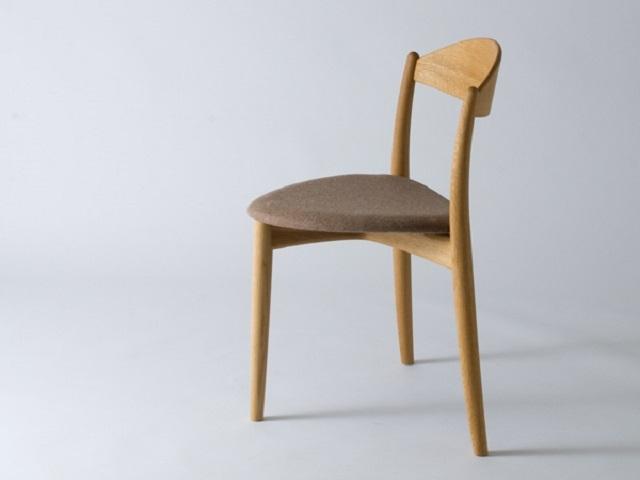 hozukiチェア 宮崎椅子製作所 吉永圭史