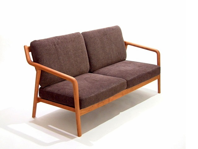 pepeソファ ペペソファ 2P 宮崎椅子製作所