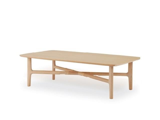 Sketch SANDALO COFFEE TABLE 110 スケッチサンダロコーヒーテーブル110 moda en casa モーダエンカーサ