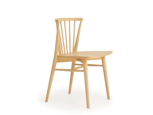 Sketch REQUIN CHAIR スケッチレクインチェア moda en casa モーダエンカーサ/椅子