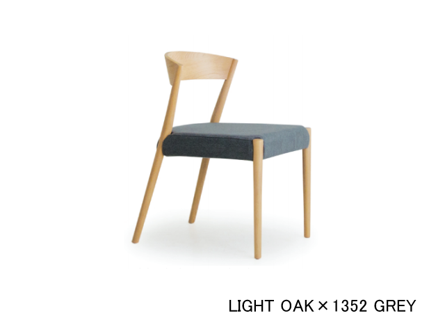 Sketch RONDA2 CHAIR スケッチロンダ2チェア moda en casa モーダエンカーサ/椅子