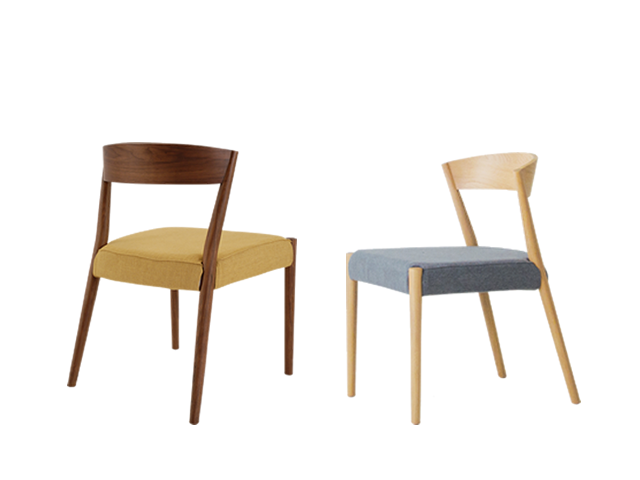 RONDA CHAIR ロンダチェア moda en casa モーダエンカーサ/椅子