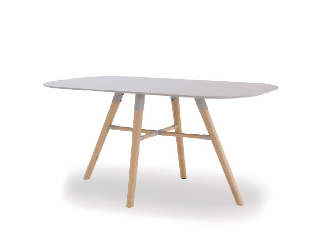 Sketch ROSKI DINING TABLE スケッチロスキダイニングテーブル moda en casa モーダエンカーサ