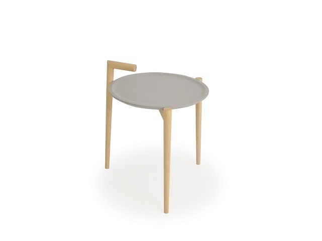 Sketch ANKAR SIDE TABLE スケッチアンカーサイドテーブル moda en casa モーダエンカーサ