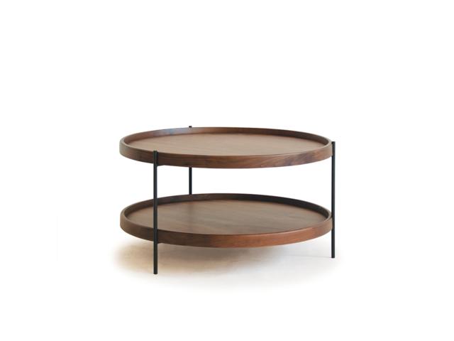 HUMLA COFFEE TABLE フムラコーヒーテーブル moda en casa モーダエンカーサ/センターテーブル